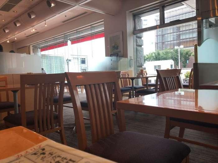 茨城×愛人待ち合わせスポット①:カフェテラスセリーナ