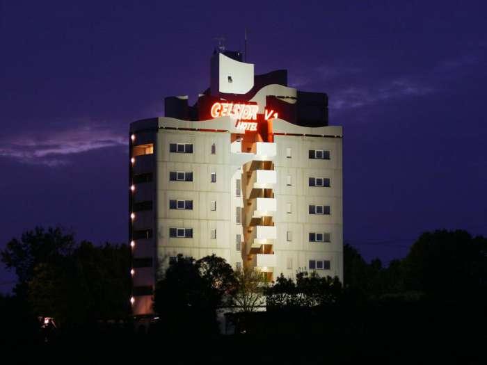 鹿児島×愛人おすすめラブホ⑤:ホテルセルシオ