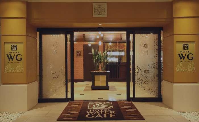 奈良×愛人おすすめラブホ⑤:ホテル ウォーターゲート奈良・香芝