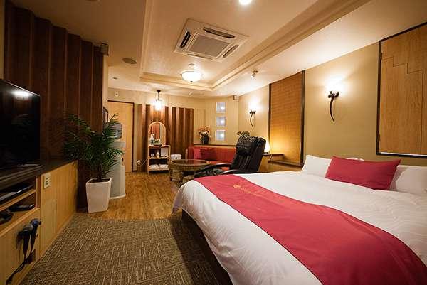 富山×愛人おすすめラブホ④:ホテル シャングリラ