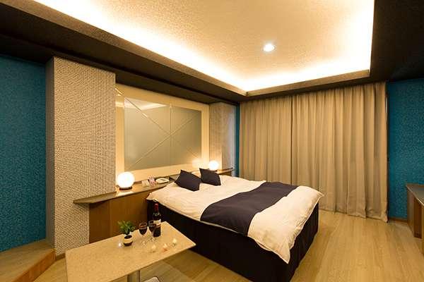 大分×愛人おすすめラブホ⑤:ホテル sanjyu-nana 37