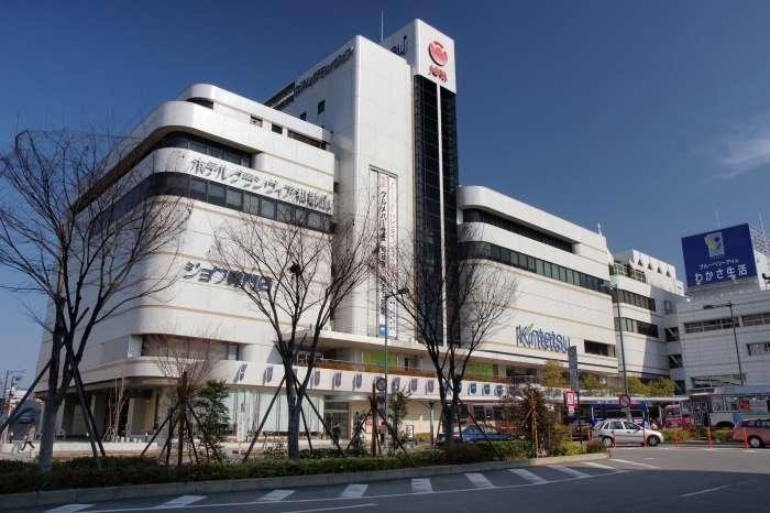 和歌山×愛人デートスポット①:近鉄百貨店 和歌山店