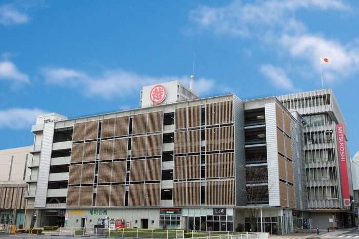 香川×愛人デートスポット①:高松三越