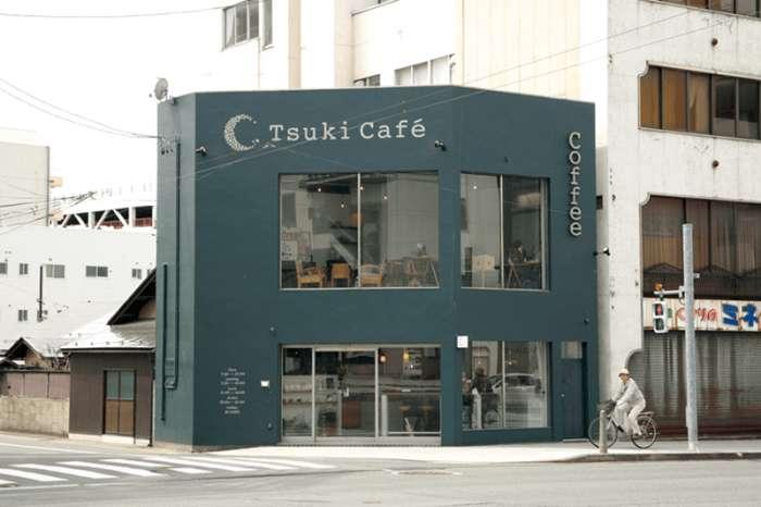 山形×愛人待ち合わせスポット③:tsuki cafe